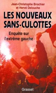Hervé Delouche et Jean-Christophe Brochier - .