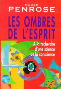 Roger Penrose - .