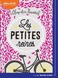 Clémentine Beauvais - Les petites reines. 1 CD audio