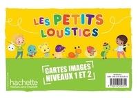 Les petits loustics - Cartes images niveaux 1 et 2.pdf