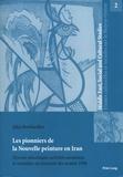 Alice Bombardier - Les pionniers de la Nouvelle peinture en Iran - Oeuvres méconnues, activités novatrices et scandales au tournant des années 1940.