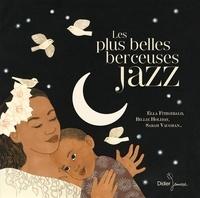 Michel misja Fitzgerald et Ilya Green - Les Plus Belles Berceuses jazz (Vinyle).