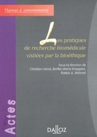 Patrick-A Molinari et Christian Hervé - .