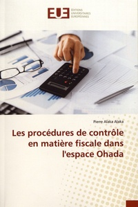 Les procédures de contrôle en matière fiscale dans lespace Ohada.pdf