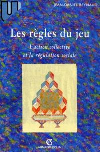 Jean-Daniel Reynaud - .