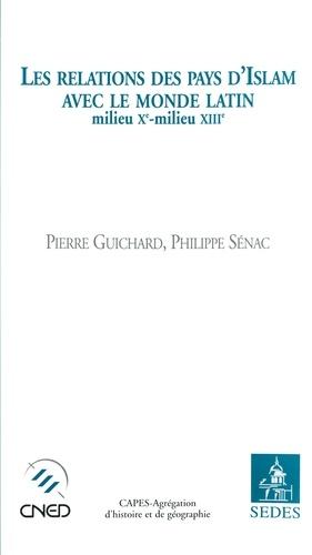 Pierre Guichard et Philippe Sénac - .