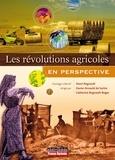 Henri Regnault et Xavier Arnauld de Sartre - Les révolutions agricoles en perspectives.