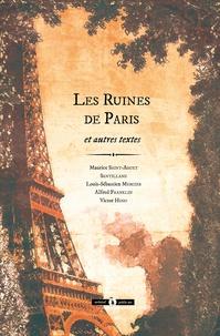 Philippe Ethuin - Les ruines de Paris.