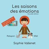 Sophie Vallenet - Les saisons des émotions.
