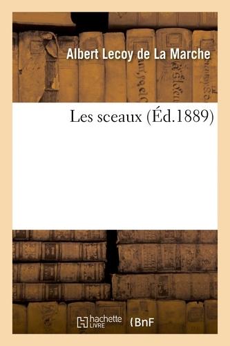 Hachette BNF - Les sceaux.