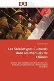 Bernard-f - Les stéréotypes culturels dans les manuels de chinois.