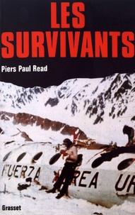 Piers Paul Read - Les survivants.