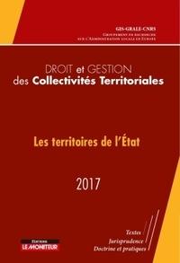 GIS-GRALE-CNRS - Les territoires de l'Etat.