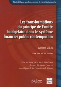 Les transformations du principe de lunité budgétaire dans le système financier public contemporain.pdf