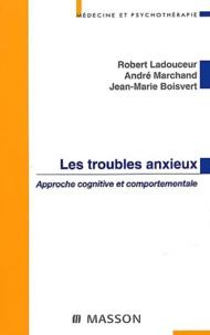 Robert Ladouceur et André Marchand - .