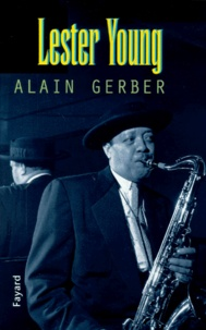 Alain Gerber - .