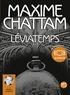 Maxime Chattam - Léviatemps. 2 CD audio MP3