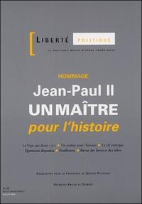 Liberté politique N° 30, Juillet 2005.pdf