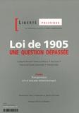 Guillaume Bernard et François Daguet - Liberté politique N° 31, Octobre/Novem : .