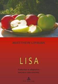 Matthew Lipman - Lisa.