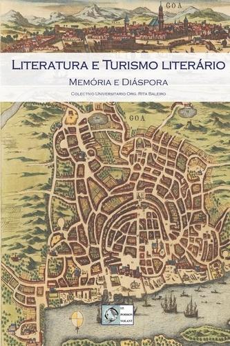 Collectif Universitaire - Literatura e Turismo literário - Memória e Diáspora.