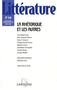 Littérature N° 149, Mars 2008.pdf