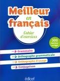 Hachette Livre - Meilleur en français, niveau 1 primaire - Activités élève.
