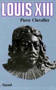 Pierre Chevallier - .
