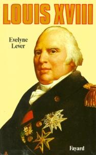 Evelyne Lever - .