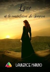 Marino-l - Lyne et la constellation du Scorpion.