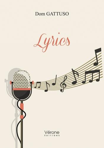 Dom Gattuso - Lyrics.