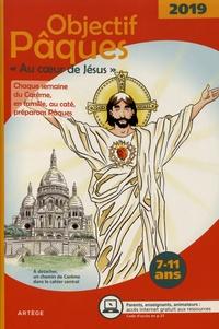 """Loïc Mérian - Ma prière Hors-série N° 20 : Objectif Pâques - """"Au coeur de Jésus""""."""