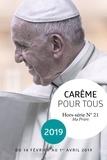 Cédric Chanot - Ma prière Hors-série N° 21 : Carême pour tous.