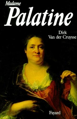 Dirk Van der Cruysse - .