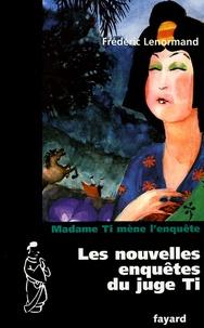 Madame Ti mène lenquête - Une nouvelle enquête du juge Ti.pdf