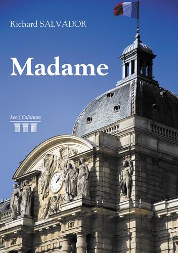Richard Salvador - Madame.