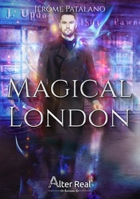 Jérôme Patalano - Magical London.