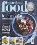 Bauer Media Books - Marabout Food N° 5, printemps 2018 : Le chocolat fait son show.
