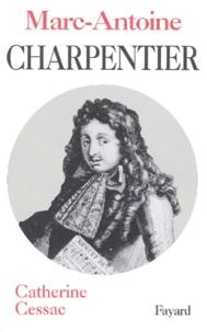 Catherine Cessac - Marc-Antoine Charpentier.