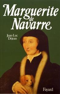 Jean-Luc Déjean - Marguerite de Navarre.