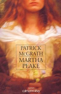 Patrick McGrath - .