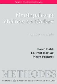Paolo Baldi et Laurent Mazliak - .