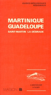 MARTINIQUE GUADELOUPE. - Saint-Martin, La Désirade.pdf