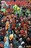 Alain Guerrini - Marvel Heroes N°1 : Rebâtir le monde.