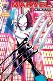 Sina Grace et Mark Waid - Marvel Heroes N° 5 : Les prédateurs.