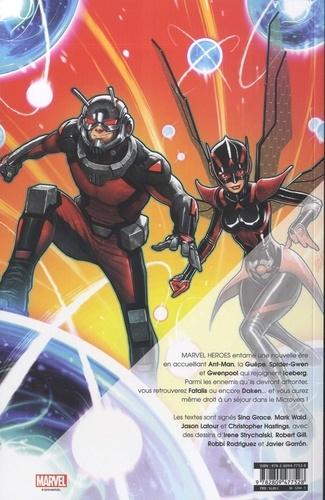 Marvel Heroes N° 5 Les prédateurs