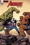 Jason Aaron et Mark Waid - Marvel Legacy : Avengers Extra N° 3 : Hors du temps.