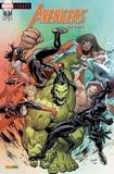 Greg Pak - Marvel Legacy : Avengers Extra N° 5 : World War Hulk II.