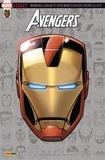 Mark Waid et Humberto Ramos - Marvel Legacy : Avengers N° 1 : A la recherche de Tony Stark.