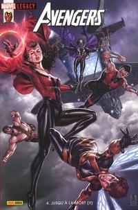 Christian Grasse et Mark Waid - Marvel Legacy : Avengers N° 4 : Jusqu'à la mort (II).